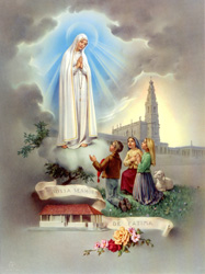 3671 Our Lady of Fatima